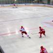 Международный хоккейный турнир юниорских сборных «Кубок Президентского спортивного клуба» завершился в Минске