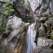 В Австрии произошел камнепад в ущелье: два человека погибли, семеро пострадали