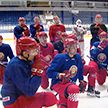 Белорусская молодёжная сборная по хоккею поборется за выход в элитный дивизион