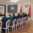 Лукашенко провел совещание по совершенствованию системы образования