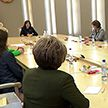 В Совете Республики обсудили сотрудничество в рамках Союзного государства