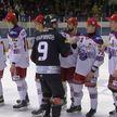 Федерация хоккея Беларуси представила проект нового регламента Чемпионата страны по хоккею