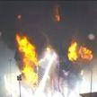 Огненные кадры из испанской Валенсии: состоялся знаменитый фестиваль «Лас Фальяс»
