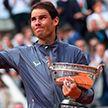 Рафаэль Надаль 12-й раз выиграл теннисный Roland Garros