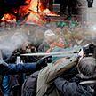 Как реагируют европейские политики на протесты в Париже?