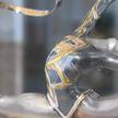 Спорт в бронзе, серебре и золоте: выставка уникальных скульптур открылась во Дворце Независимости