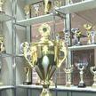 В Новополоцке состоялся международный хоккейный турнир памяти Льва Новожилова