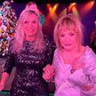 Пугачева гуляла до утра! Галкин выложил в Instagram видео со встречи Нового года