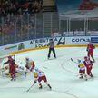 Континентальная хоккейная лига может лишиться ряда команд