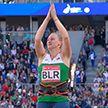 Легкоатлетический матч Европа – США: в первый день соревнований белорусские спортсмены выступят в пяти видах