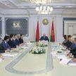 Лукашенко о зарплатах в конверте у ИП: Хочу, чтобы предприниматели меня услышали, что мало потом не покажется
