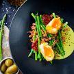 Что съесть на ужин, чтобы не поправиться: 5 идей лёгкого ужина