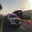 17 туристов разбились в аварии в ОАЭ