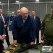 Рабочие поездки Лукашенко в Витебскую и Могилевскую области: как связаны между собой военно-оборонительный и экономический профили – все подробности