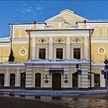 Купаловский театр покажет онлайн несколько спектаклей