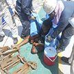 Индонезийский юноша выжил после 49 дней в открытом море