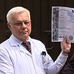 В инфекционную больницу Минска доставили оборудование для быстрой ПЦР-диагностики коронавируса