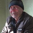 Бросился на помощь в горящий дом, в котором одинокий пенсионер пытался сам унять пламя
