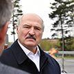 Лукашенко о коронавирусе, параде на День Победы и Telegram-каналах