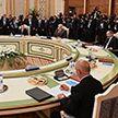 Саммит СНГ: экономика и безопасность