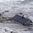 Мощный оползень на севере Норвегии унес в море целую деревню