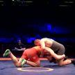 Виталий Песняк завоевал золотую медаль молодёжного ЧЕ по вольной борьбе в Сербии