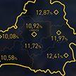 Парламентские выборы: за два дня досрочно проголосовали 11,5%