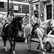 Жесткими разгонами закончились протесты и столкновения с полицией в Европе