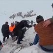 Снежная лавина в Турции: количество погибших увеличилось