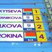 Сборная Беларуси завоевала 22 медали на чемпионате мира по спортивному дайвингу