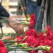 Трагическую дату – 79 лет со дня начала блокады Ленинграда – почтили в Минске