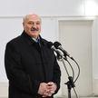 Лукашенко: Будут у вас другие президенты, я вам гарантирую. А сейчас просто наберитесь терпения