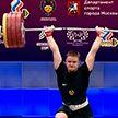 Белорусские тяжелоатлеты – вновь на пьедестале чемпионата Европы в Москве