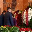 В Москве сегодня простились с Алексеем Леоновым