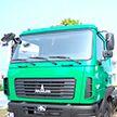 Беларусь и Вьетнам будут собирать больше грузовых машин на совместном предприятии «МАЗ-Азия»