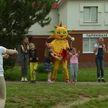 Детей в Гродно призывают «Выходить играть во двор» - так называется летняя акция
