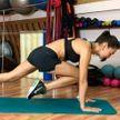 Самые эффективные упражнения для похудения и хорошего самочувствия! А вы знаете о них? Проверьте!