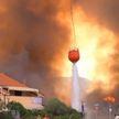 Сардиния в огне: итальянские спасатели который день не могут потушить остров