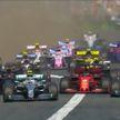 Команды «Формулы-1» возвращаются на трек