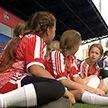 «Кожаный мяч-2018»: финальный этап детских соревнований по футболу начался в Минске