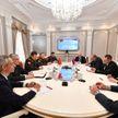 Працягваецца візіт дэлегацыі Узброенных сіл Cербіі ў Беларусь
