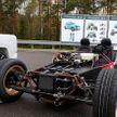 Лукашенко показали автомобиль, способный конкурировать с «Тесла»