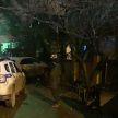 В Киеве полицейский устроил пьяное ДТП и влетел в забор