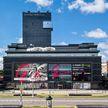 ТЦ «Galleria Minsk» в Минске снова «заминировали»