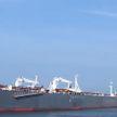 Как происходит транзит белорусских нефтепродуктов через российские порты