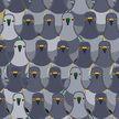 139 голубей, но одна кошка. Пять головоломок на внимательность, над которыми ломают мозг в Интернете