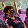 В Гонконге запустили автобусный тур для любителей поспать в общественном транспорте