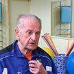 Особое внимание ветеранам, кто по состоянию здоровья находится в областном госпитале инвалидов Великой Отечественной войны