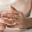 Ревнивый муж заставил жену проглотить кольцо, а затем избил ее до смерти