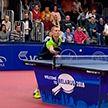 Тестовый перед Европейскими играми турнир по настольному теннису стартовал в Минске